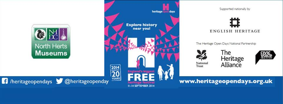 Heritage Open Days